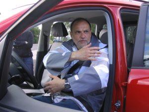 Trainer der Verkehrswacht Siegerland-Wittgenstein e. V.